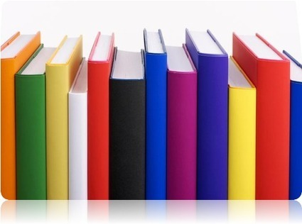10 Quick Ways To Become A Better Reader | Edudemic | iSchoolLeader Magazine | Edtech PK-12 | Scoop.it