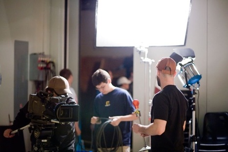 Blog - How To Get Work Experience And Internships In The Film Industry   Filmmaking Equipment   Scoop.it
