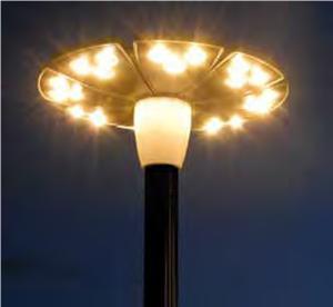Société RAGNI : l'innovation dans l'éclairage public | les-ecos-de ... | l'innovation dans l'éclairage public | Scoop.it