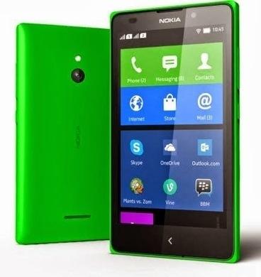 Nokia XL Harga dan Spesifikasi | Harga Smartphone Terbaru | Scoop.it