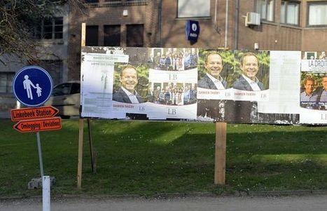Linkebeek : la Flandre ne respecterait pas la démocratie | Politiek Algemeen | Scoop.it