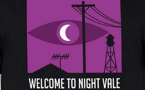 Welcome To Night Vale: What you need to know  - Telegraph [perfect for Halloween!] | Tracking Transmedia | Scoop.it