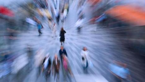 Cities: How crowded life is changing us | Sustainability | Scoop.it