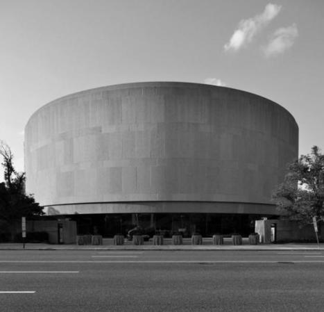 The Little-Known History Of Why Washington, D.C., Is A Brutalist Playground   intertrac   Scoop.it