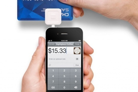 Which mobile credit card reader is right for you? 7 major services compared | TechNFO | Scoop.it
