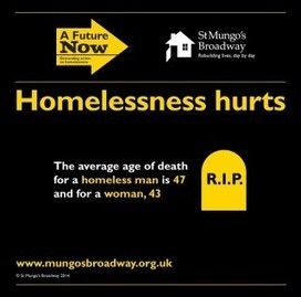 Shocking homelessness figures | Women's Views on News | EuroMed gender equality news | Scoop.it