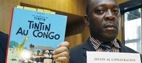 La justice belge refuse d'interdire la vente de Tintin au Congo : actualités - Livres Hebdo | BiblioLivre | Scoop.it