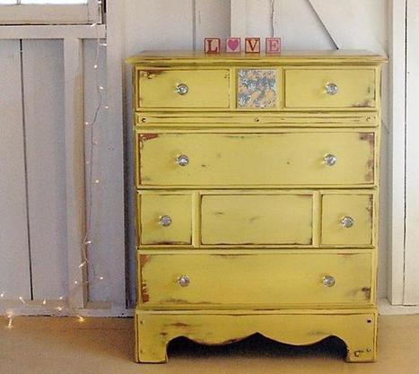 ¿Quieres cambiar un mueble? Cambia los tiradores | Todo sobre muebles,mobiliario y el mueble. | Scoop.it