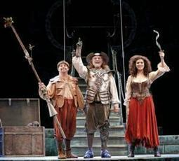 Broadway to Dim Lights Wednesday in Honor of MAN OF LA MANCHA ... - Broadway World   BROADWAY DANCING   Scoop.it