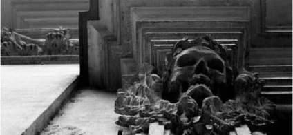 El primer fantasma documentado de la Historia | Arque Historia - La actualidad de la Historia | Mundo Clásico | Scoop.it