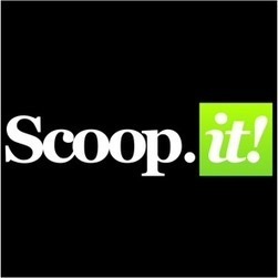 Scoop.it Saves The World: Soon We Will Scoop.it Instead of Google It | Marketing Revolution | Scoop.it