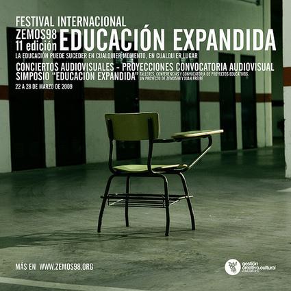 ¿Por qué Howard Gardner en vez de Giner? O la necesidad de abordar el cambio metodológico desde pedagogías de proximidad | Tecnología Educativa e Innovación | Scoop.it