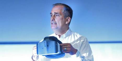 Intel crea Project Alloy, un nuevo concepto de realidad virtual | REALIDAD AUMENTADA Y ENSEÑANZA 3.0 - AUGMENTED REALITY AND TEACHING 3.0 | Scoop.it