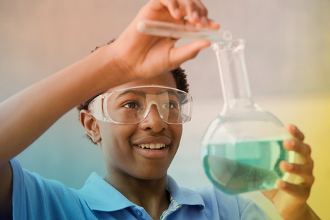 The Innovators Who Are Transforming U.S. Education | The STEM Classroom | Scoop.it