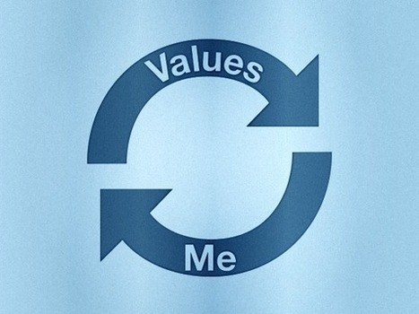 Are You Out of Sync With Your Values? | Culture | Scoop.it
