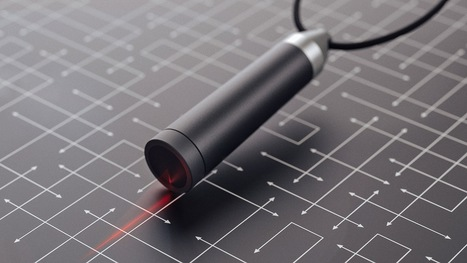 InstruMMents Releases PORTABLE Scanner to Digitally Capture the 3D Curves of Any Object | STEM_et_all | Scoop.it