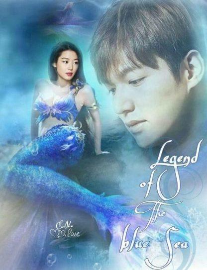 دراما The Legend of the Blue Sea الحلقة 9 كامله | مشاهدة مسلسل امراة اخرى الح17لقة | Scoop.it