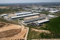 La logística liderará este año el cambio de tendencia del sector inmobiliario en España   Ordenación del Territorio   Scoop.it