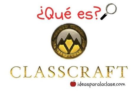 Classcraft: Una herramienta dinámica para el manejo de la clase | Agenda i novetats. CRP Sarrià-Sant Gervasi | Scoop.it