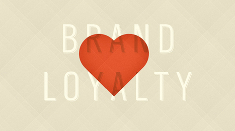 The Shocking Truth About Brand Loyalty | Help Scout | Organisation Development | Scoop.it