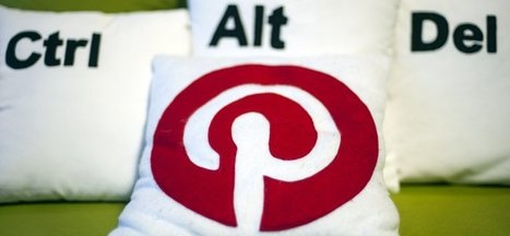 Pinterest Wants To Sell You Stuff You Find in the Real World | Pinterest | Scoop.it