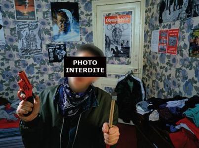 Le photojournaliste Yan Morvan condamné au nom du « droit à l'image » | Emi Image | Scoop.it