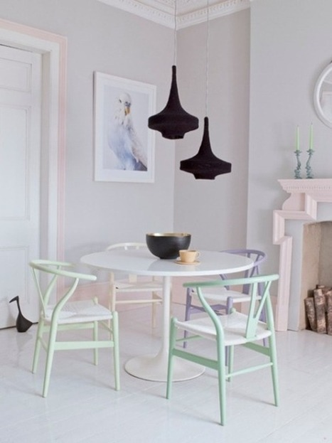 Three of the Best: Furniture Updates for Under $200 | Checks and Spots | Furniture and Interiors | Scoop.it