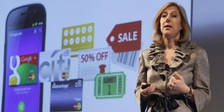 La guerre du paiement par téléphone mobile   Mobility & Financial Services   Scoop.it