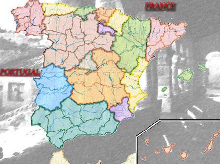 Rutas y Leyendas - Alfredo Orte Sánchez - Rutas y Destinos Insolitos por España, Francia y Portugal | Art | Scoop.it