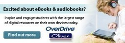 OverDrive eBooks and Audiobooks for Schools - Softlink | Library learning centre builds lifelong learners. | Scoop.it