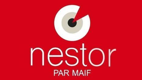 Nestor, l'agrégateur de comptes bancaires de la MAIF, est lancé | FinTech and bank innovation | Scoop.it