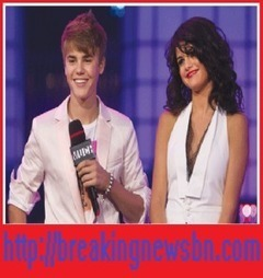 Justin Bieber and Selena Gomez in split is Top Breaking News | | Muslim Day of Love | Scoop.it