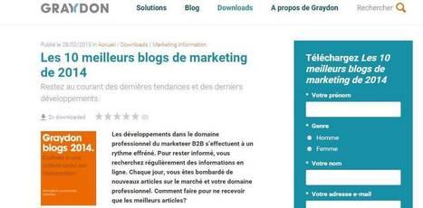 41 types d'articles de blog | Réseauter | Scoop.it
