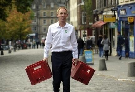 Labour's problems in Scotland go well beyond Jim Murphy - New Statesman | My Scotland | Scoop.it