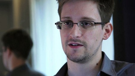 NSA leaker Edward Snowden: U.S. targets China with hackers | Crap You Should Read | Scoop.it