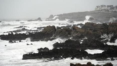 Tempête. Les rafales de vent et la pluie frappent l'Ouest [direct] | Ma Bretagne | Scoop.it
