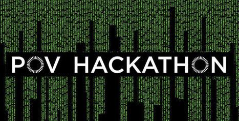 POV Hackathon 4 Recap: Day One   POV Films Blog   PBS   Digital Cinema - Transmedia   Scoop.it
