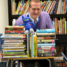 Reading Literacy, Informational Text and School Libraries