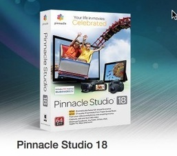 Pinnacle Studio 18 Promo Code - Coupon Code and Review | Technology | Scoop.it