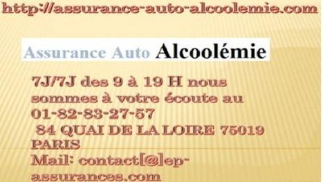 Assurance Auto Alcoolémie - Google+ | assurance-auto-alcoolemie.com | Scoop.it