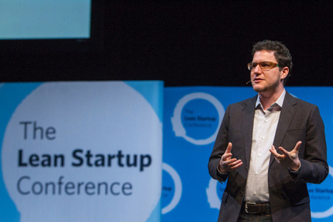 Beyond Lean Startups: Eric Ries' movement heads to Fortune 500, government ... - VentureBeat | lean startup | Scoop.it