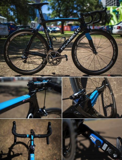 2014 Bikes of the WorldTour – Part 1 | Velo Notes | Scoop.it
