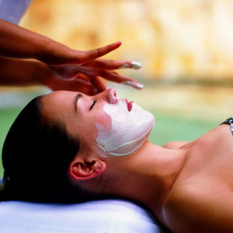 Must Have Spa & Beauty treatments | Body Beautiful | Scoop.it