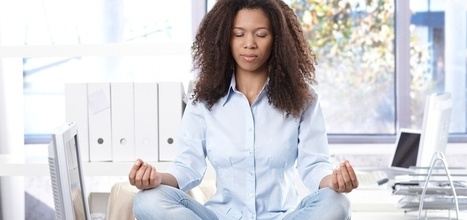 10 Ways To Bring More Mindfulness To Your Desk | mindfulness | Scoop.it