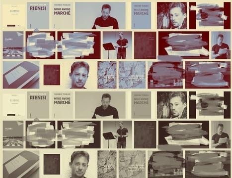 «Ecrire n'est pas écrire», par Yannick Torlini (Écrire aujourd'hui) | La Bibliothèque hors le livre | Scoop.it