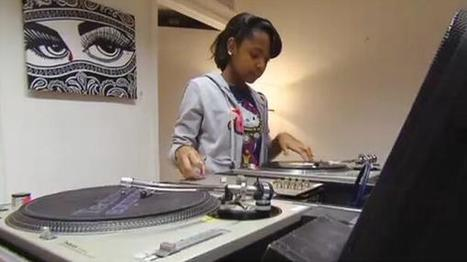 Looking for 4 #Female #DJ to feature for #FREE via @DCMilli | Entertainment Industry | Scoop.it