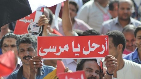 Reportage photo sur les manifestations : Tahrir, Ittihadiya, Nasr City | Égypt-actus | Scoop.it