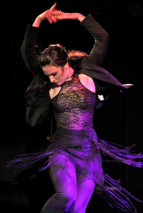 'Forever Flamenco at the Ford' to Shine as Once-in-a-Lifetime ... | Books about Spain | Scoop.it