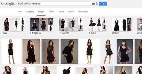 Insights on Google Image Search Behavior | SEJ | Kore Social Mix | Scoop.it
