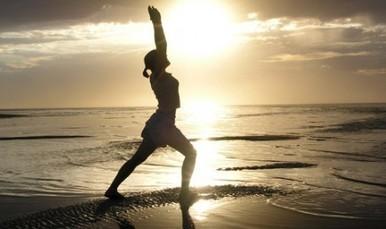 Qigong and Yoga - Taochiflow | Taochiflow | Scoop.it